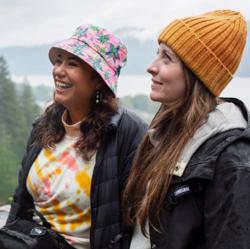 Female world travelers Clubhouse