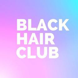 The Black Hair Club Clubhouse