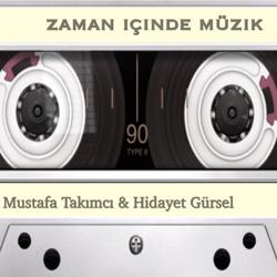 ZAMAN İÇİNDE MÜZİK  Clubhouse
