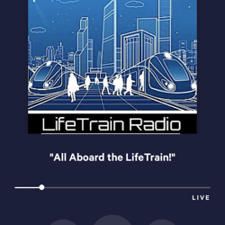 The LifeTrain  Clubhouse