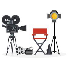 Cross-Culture Film & TV.  Clubhouse