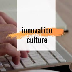 Innovation Culture Clubhouse