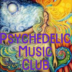Psychedelic Music Clubhouse