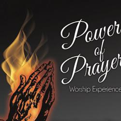 Power of Prayer & Worship Clubhouse