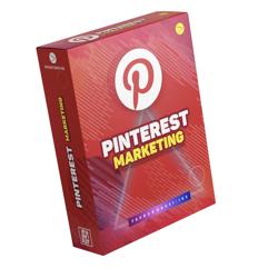 Pinterest & SEO Marketing Clubhouse