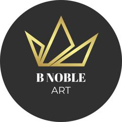 B NOBLE ART  Clubhouse