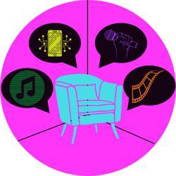 Pop Culture Corner Clubhouse