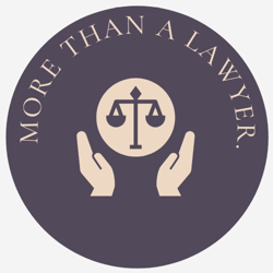 MORE THAN A LAWYER Clubhouse