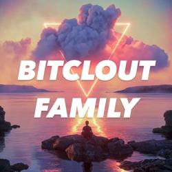 Bitclout family Clubhouse