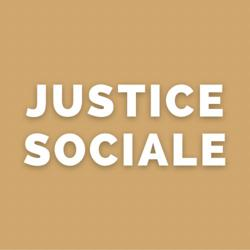 Justice sociale Clubhouse