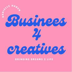 Business 4 Creatives Clubhouse