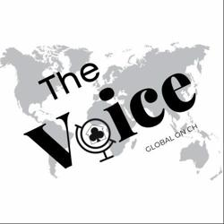 The Voice Global  Clubhouse