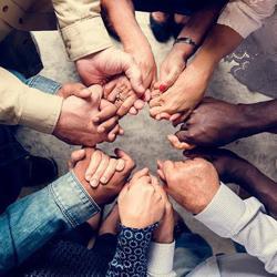 Inclusão e Diversidade  Clubhouse