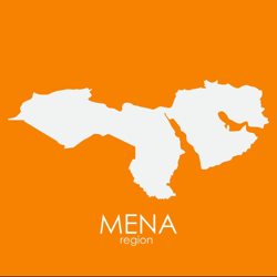 MENA Moderator Network Clubhouse