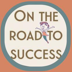 On the road to success Clubhouse