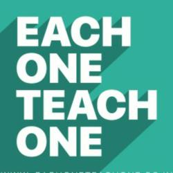 Each One Teach One - Tech Clubhouse