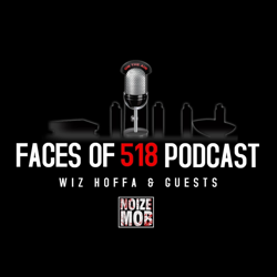 FACES OF 518 Clubhouse