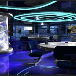 The Cybersecurity Lounge Clubhouse