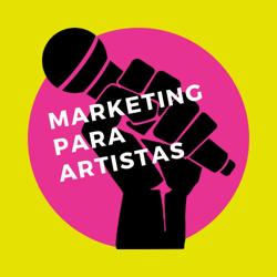 Marketing para artistas Clubhouse