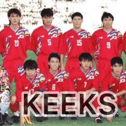 KEEKS Clubhouse