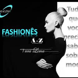 Fashionês A a Z  Clubhouse