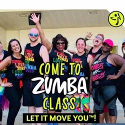"""YO"" Zumba Class is ready Clubhouse"