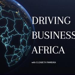 Driving Business Africa Clubhouse
