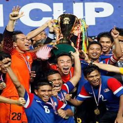 Bola Sepak Malaysia Clubhouse