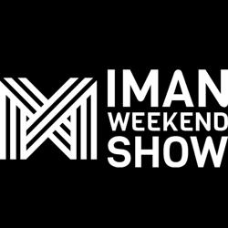 Iman's weekend show  Clubhouse