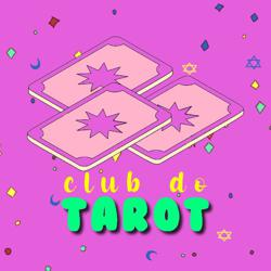 CLUB DO TAROT Clubhouse