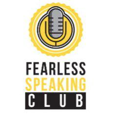 Fearless speaking club  Clubhouse