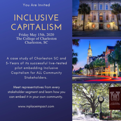 Inclusive Capitalism Clubhouse