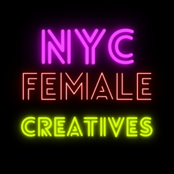 NYC Female Creatives Clubhouse