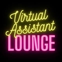 Virtual Assistant Lounge Clubhouse