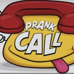 Prank call Clubhouse