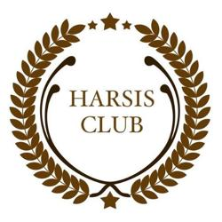 HARASIS CLUB Clubhouse