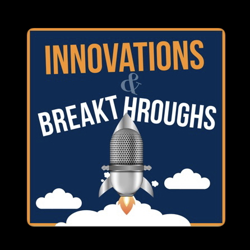 Innovations+Breakthroughs Clubhouse