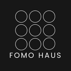FOMO HAUS Clubhouse