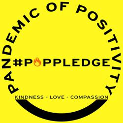 Pandemic Of Positivity Clubhouse