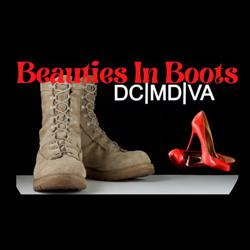 DMV Beauties in Boots Clubhouse