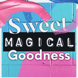 Sweet Magical Goodness Clubhouse