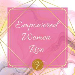 Empowered Women Rise Clubhouse