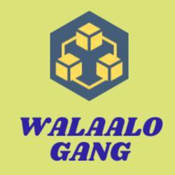 Walalo gang Clubhouse