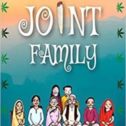 the joint family Clubhouse