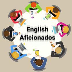 English Aficionados  Clubhouse