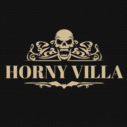 HORNY Villa Clubhouse