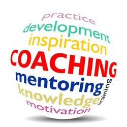 TR Coaching & Mentoring Clubhouse