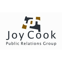 Joy Cook PR Group  Clubhouse