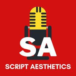 Script Aesthetics Clubhouse