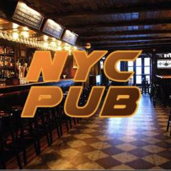 The NYC Pub Clubhouse